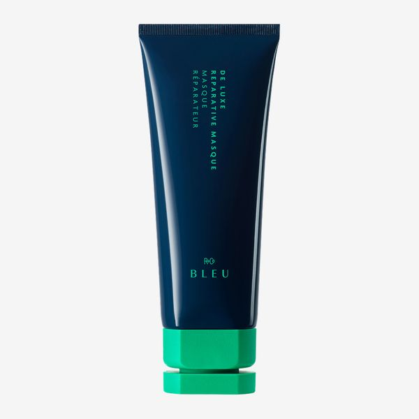 BLEU by R+Co De Luxe Reparative Masque