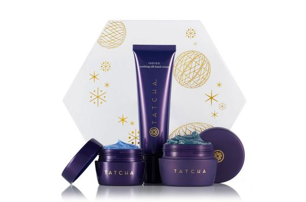 Indigo Indulgence Spa Set