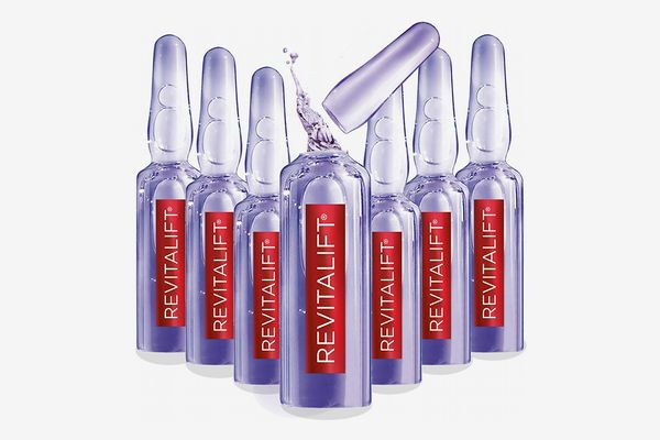 L'Oreal Paris Revitalift Derm Intensives Hyaluronic Acid Serum Ampoules