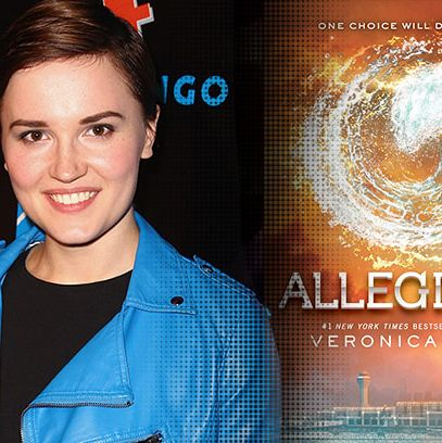 Ask Divergent S Veronica Roth Your Questions Vulture