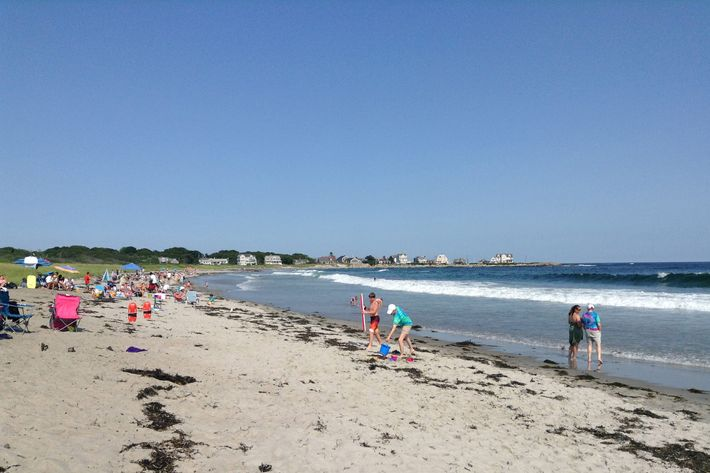 The Maine Coast S Most Beautiful Beach Is At Biddeford Pool