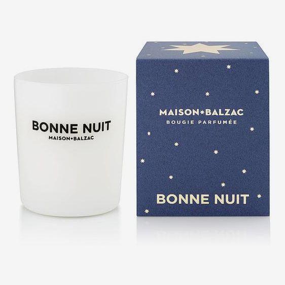 Maison Balzac Bonne Nuit (Mini)