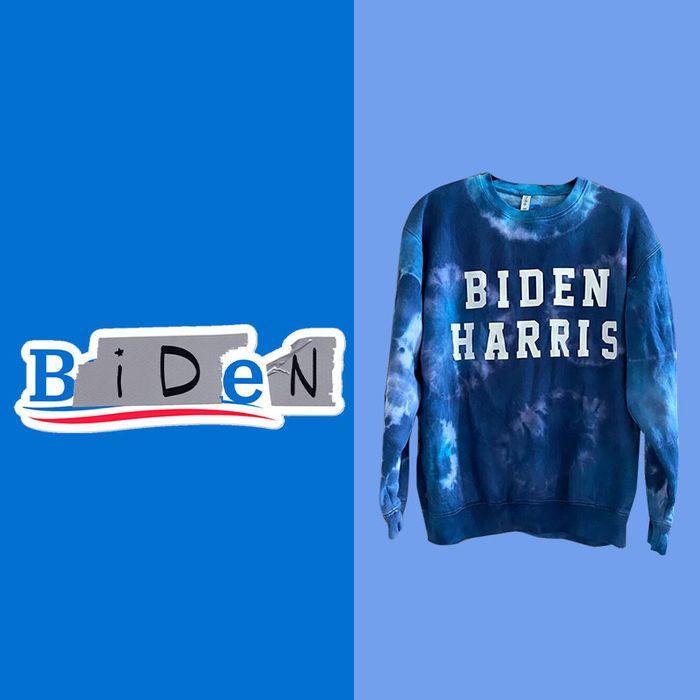 Best Biden Harris Merchandise: T Shirts, Sweatshirts & More