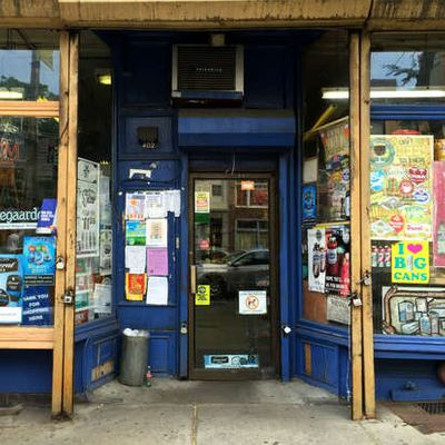 A Brooklyn Bodega Is Protesting Rent Hikes With an 'Artisanal' Takeover