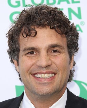 SANTA MONICA, CA - JUNE 04: Actor Mark Ruffalo attends Global Green USA's 15th Annual Millennium Awards at the Fairmont Miramar Hotel and Bungalows on June 4, 2011 in Santa Monica, California. (Photo by Frederick M. Brown/Getty Images)