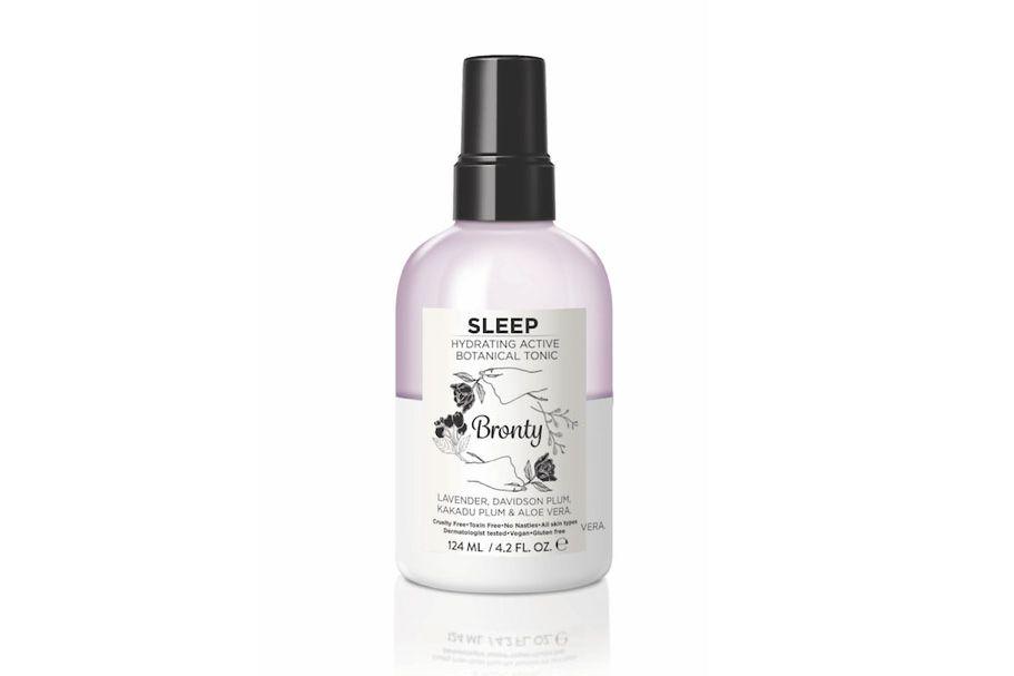 Bronty Sleep Hydrating Active Botanical Tonic