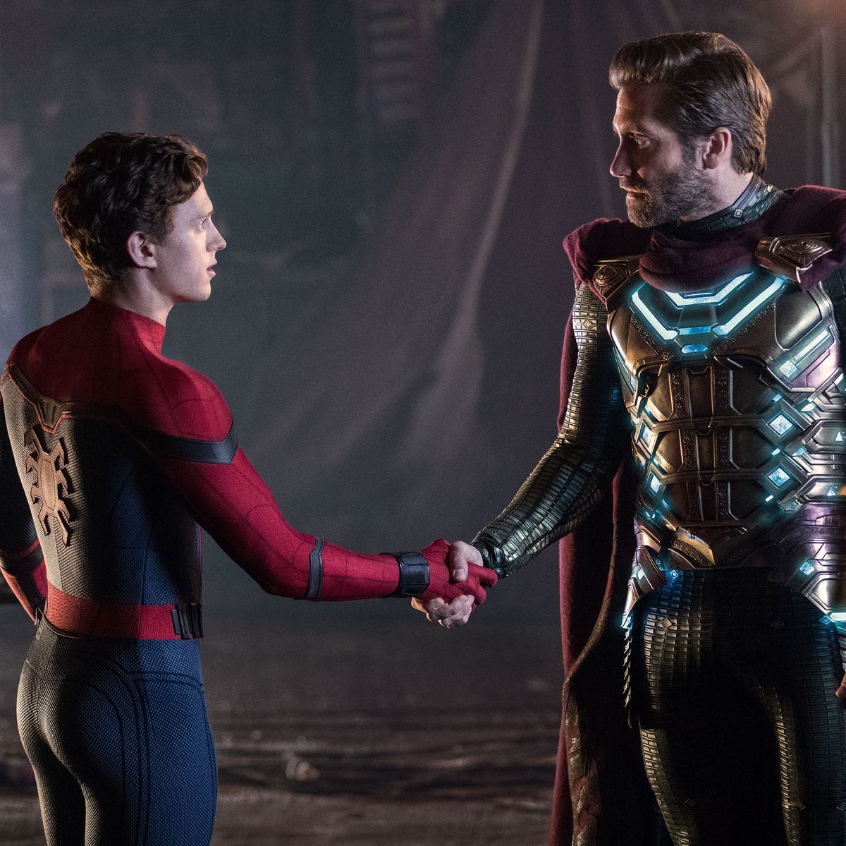 Spider-Man: Far From Home Post-Credits Scenes, Explained