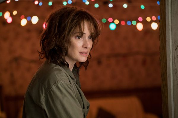 Playing a Mom Was Just What Winona Ryder Needed