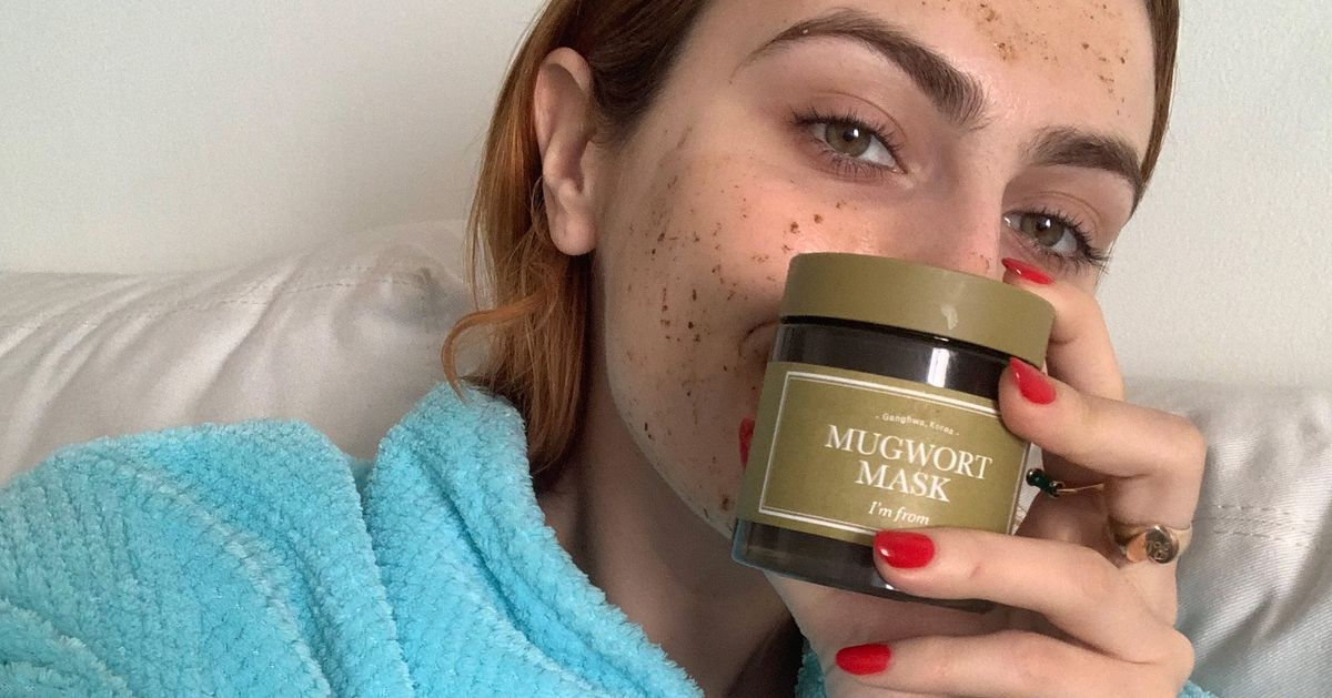 These Mugwort Products Have Saved My Skin From Redness
