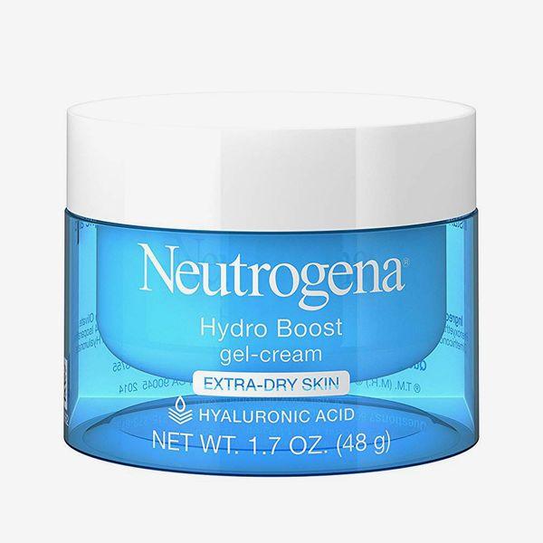 Neutrogena Hydroboost Hyaluronic Acid Gel Cream