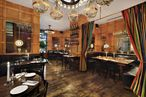First Look at Felice 15, Bringing Swanky Italian to the FiDi on Wednesday