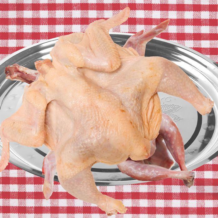 Thanksgiving hookup