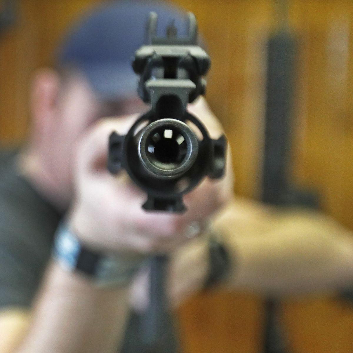 Gun Control' Has Outlived Its Usefulness
