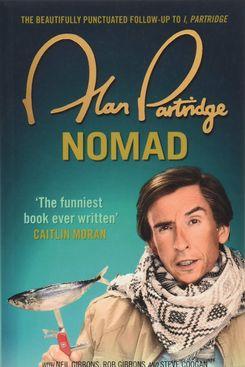 Nomad by Steve Coogan