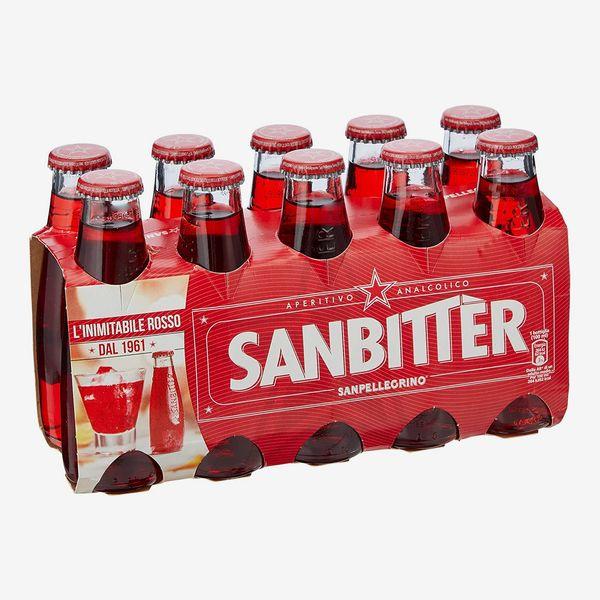 San Pellegrino SanBitter Red (Pack of 10)