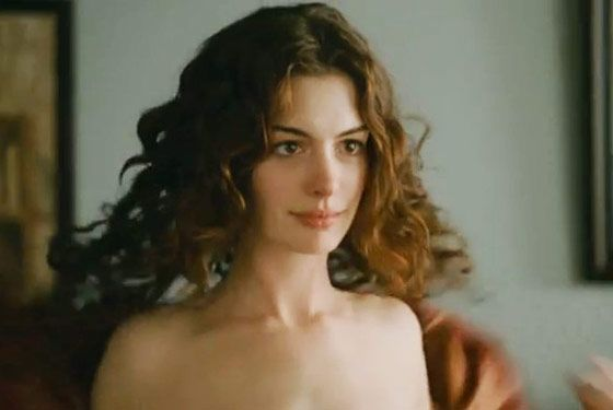 How Gratuitous Is Anne Hathaway S Nudity In Love And Other