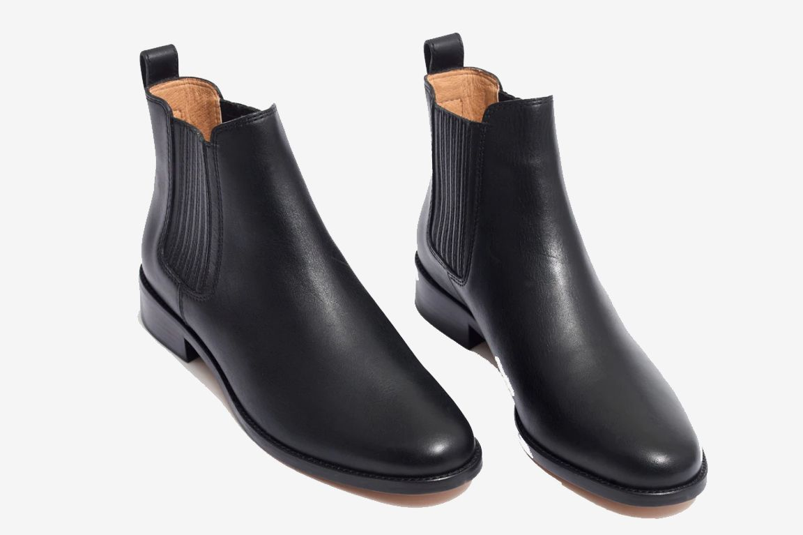 The Ainsley Chelsea Boot