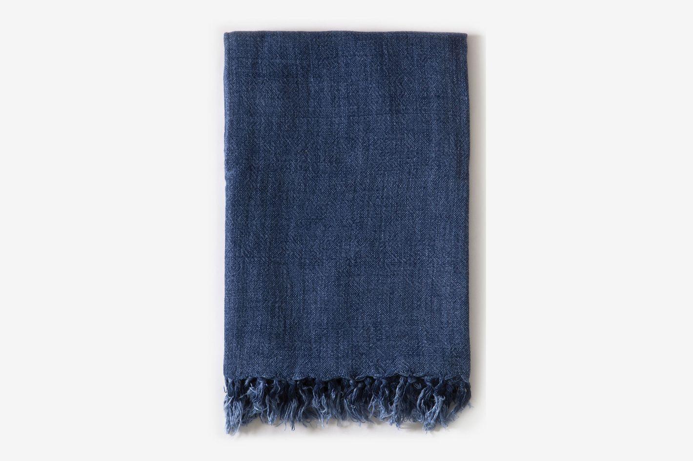 Pom Pom at Home Montauk Throw Blanket