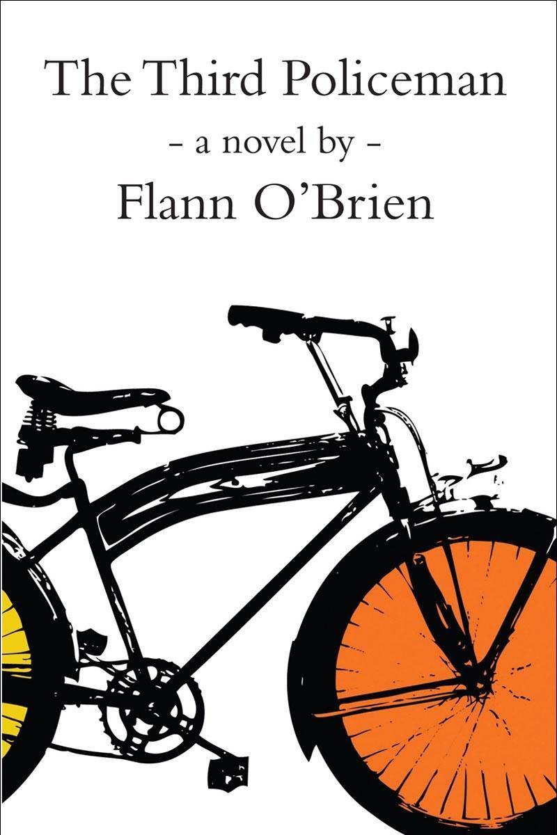 The Third Policeman, by Flann O'Brien