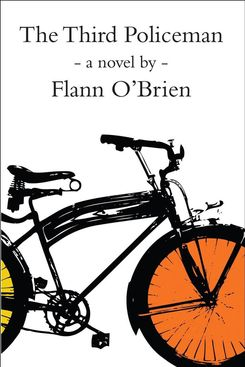 The Third Policeman, by Flann O'Brien