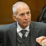 Millionaire Robert Durst arrested in LA writer's slaying