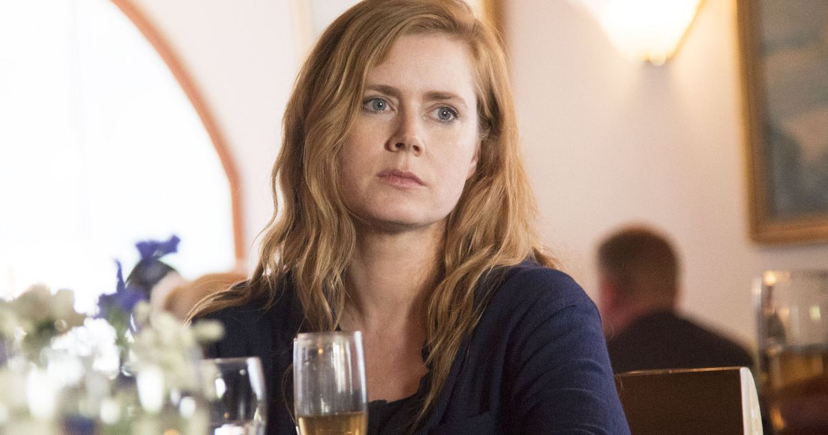 Sharp Objects Might Return for Season 2 on HBO