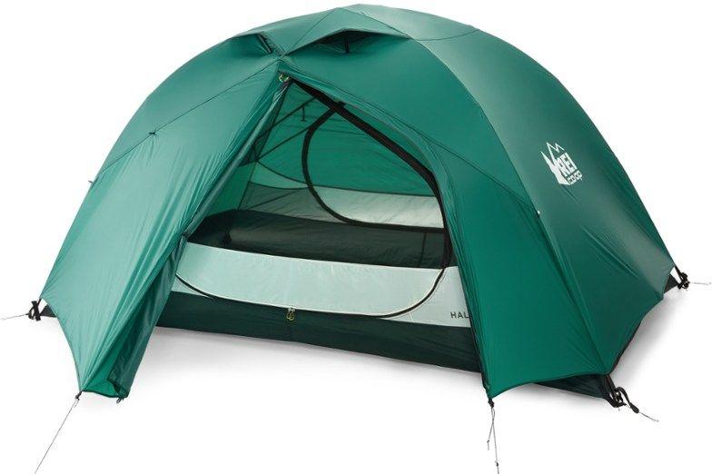 REI Co-op Half Dome 2 Plus Tent