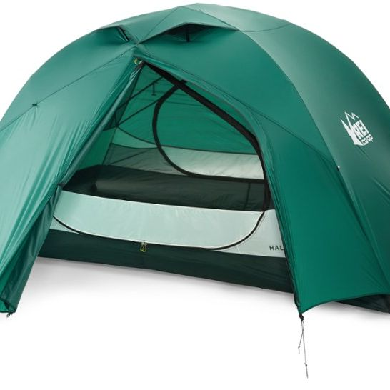 rei half dome green tent The 29 Best Deals From REI's Labor Day Sale