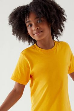 Mark & Spencer Unisex Pure Cotton T-Shirt