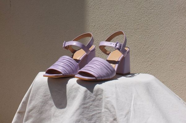 About Arianne sandals