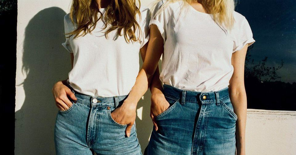 d24325be The 7 Best Ecofriendly White T-shirts, According to Experts