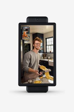 """Facebook Portal Plus - Smart Video Calling 15.6"""" Touch Screen Display with Alexa"""