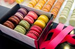 Here Are All the Places Giving Away Free Macarons on Friday