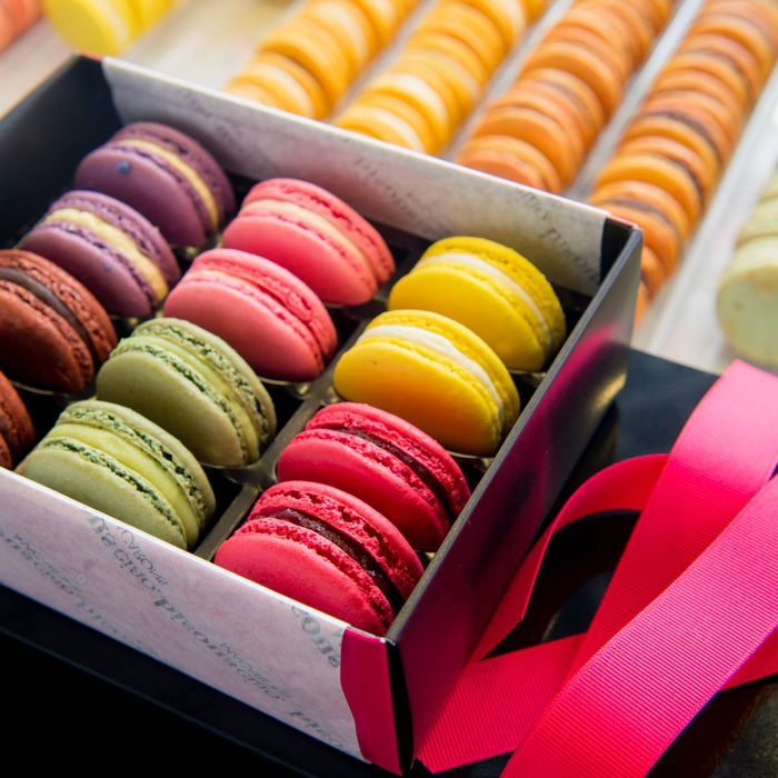 These ones are from Bisous Ciao.