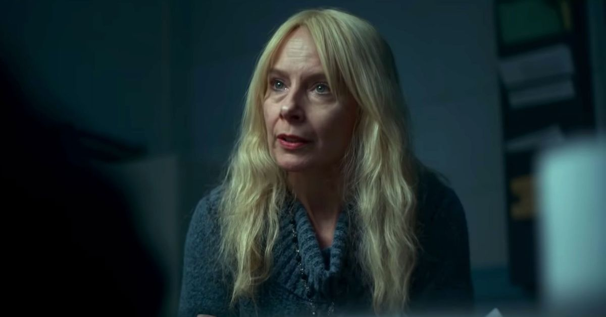 Lost Girls Netflix Trailer With Amy Ryan: WATCH