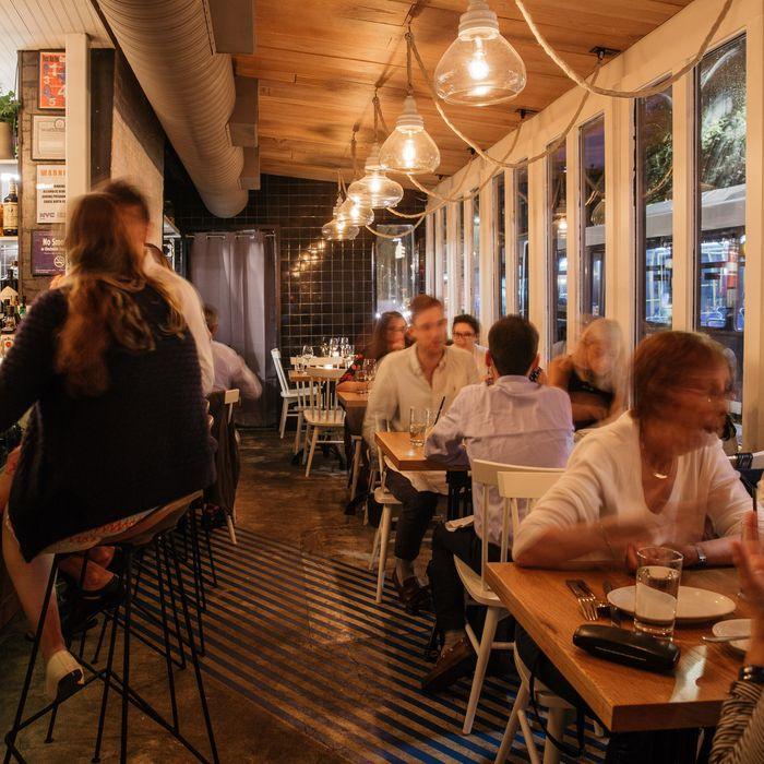 eea850937 The Best Mother s Day Restaurants and Cafés in NYC 2019
