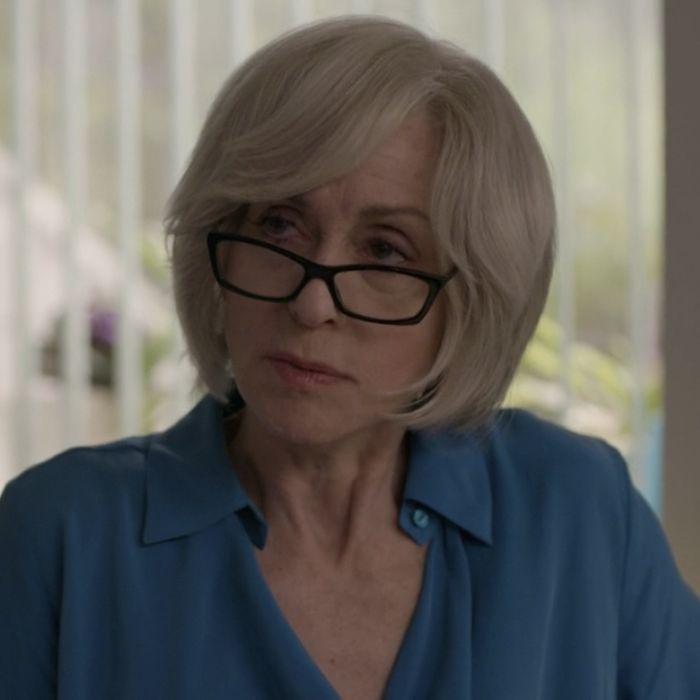 Judith Light as Shelly.