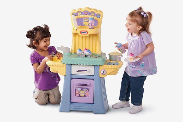 Little Tikes Cupcake Kitchen Pastel – Amazon Exclusive