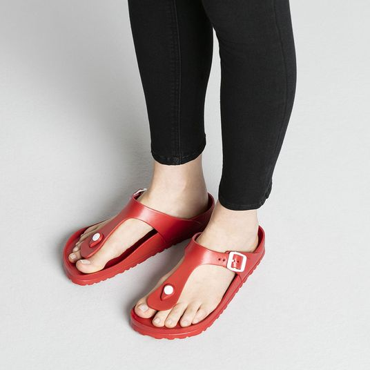Pandamerica Mary Jane Shoes Review 2018