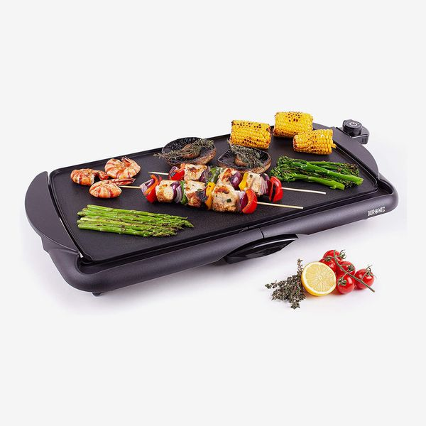 Duronic Electric Griddle Pan