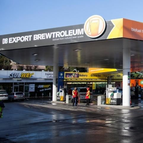 New Zealand Gas Stations Are Selling Fuel Made From Beer