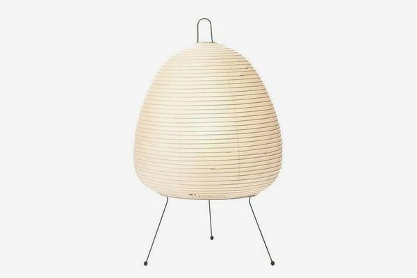 Noguchi Table Lamp Model 1N