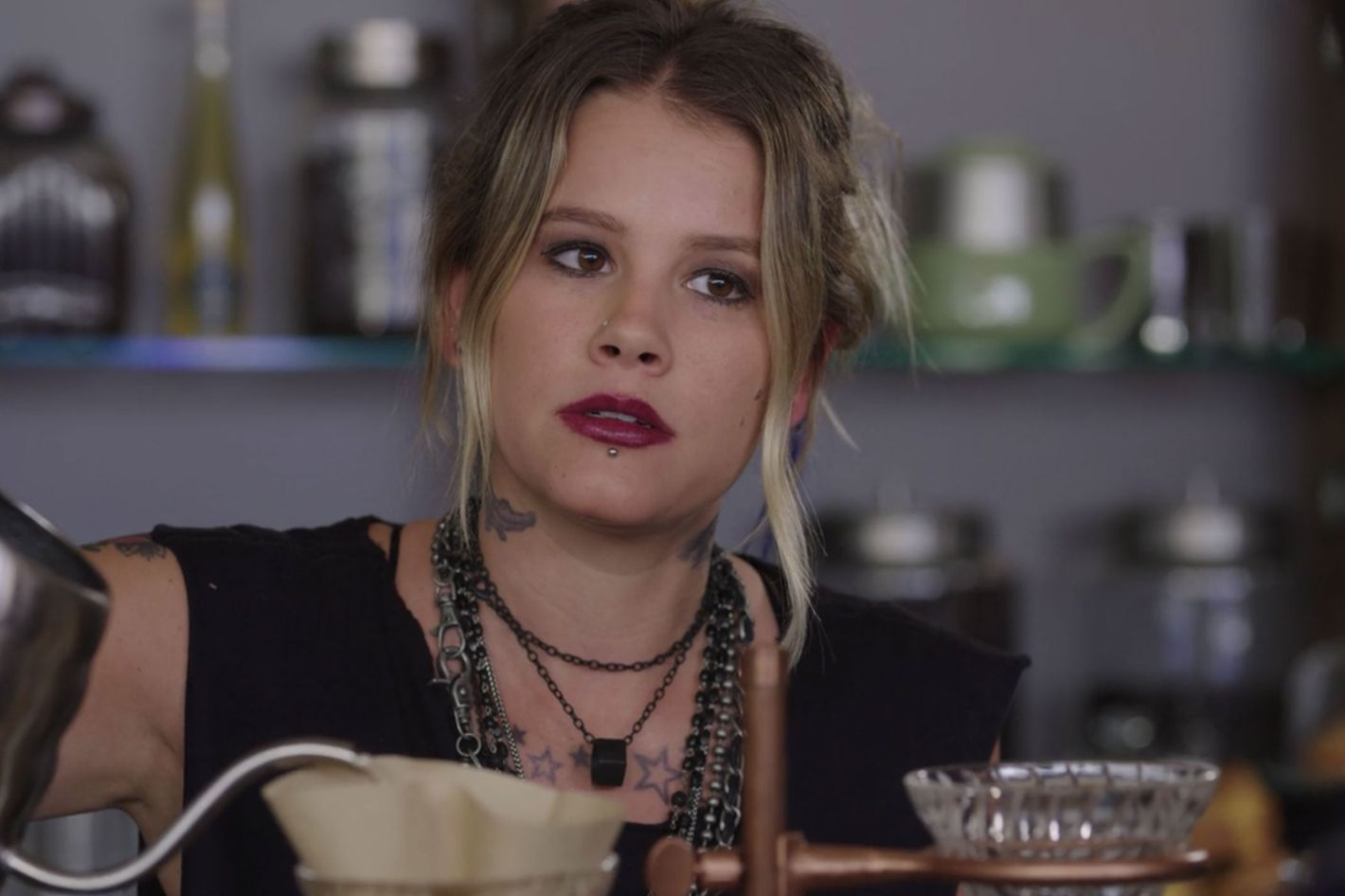 The Teens On 13 Reasons Why Have A Lot Of Tattoos