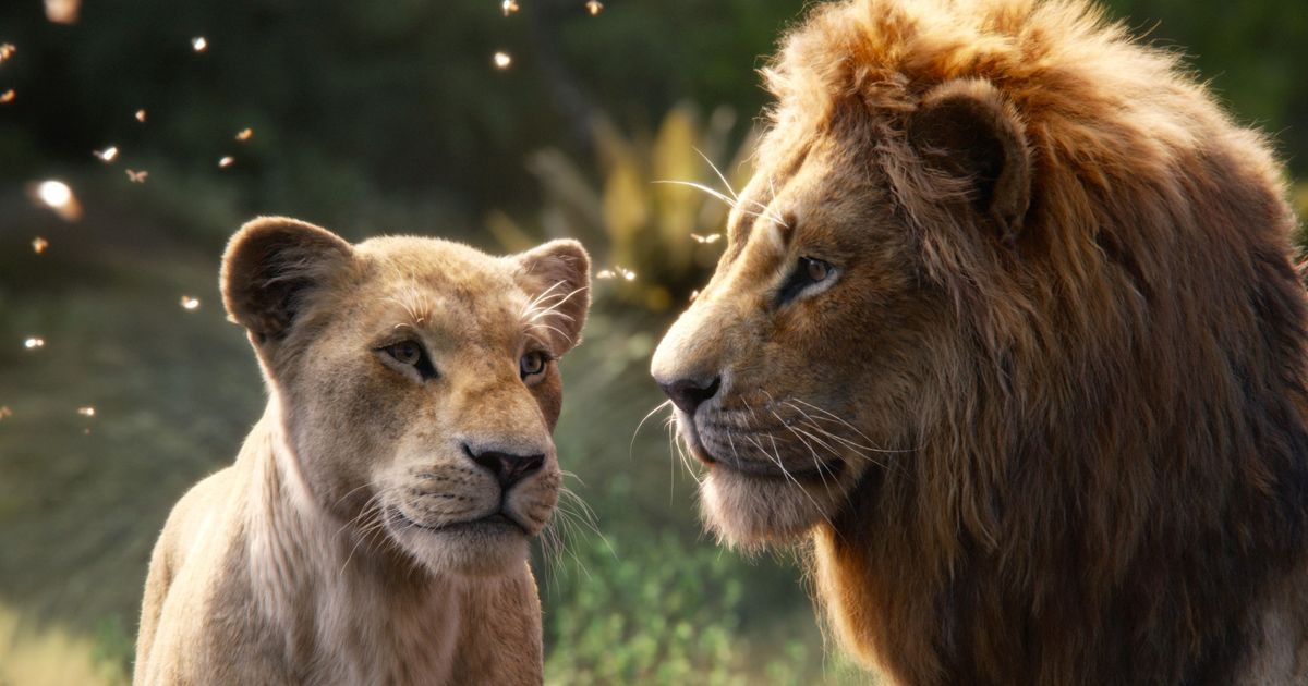 The Lion King 2019 Review