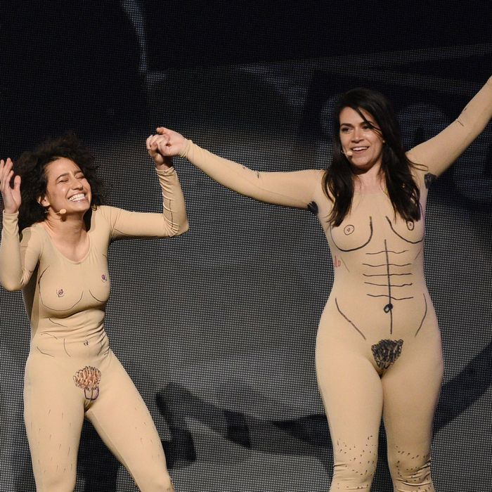 Yeezy, take note.