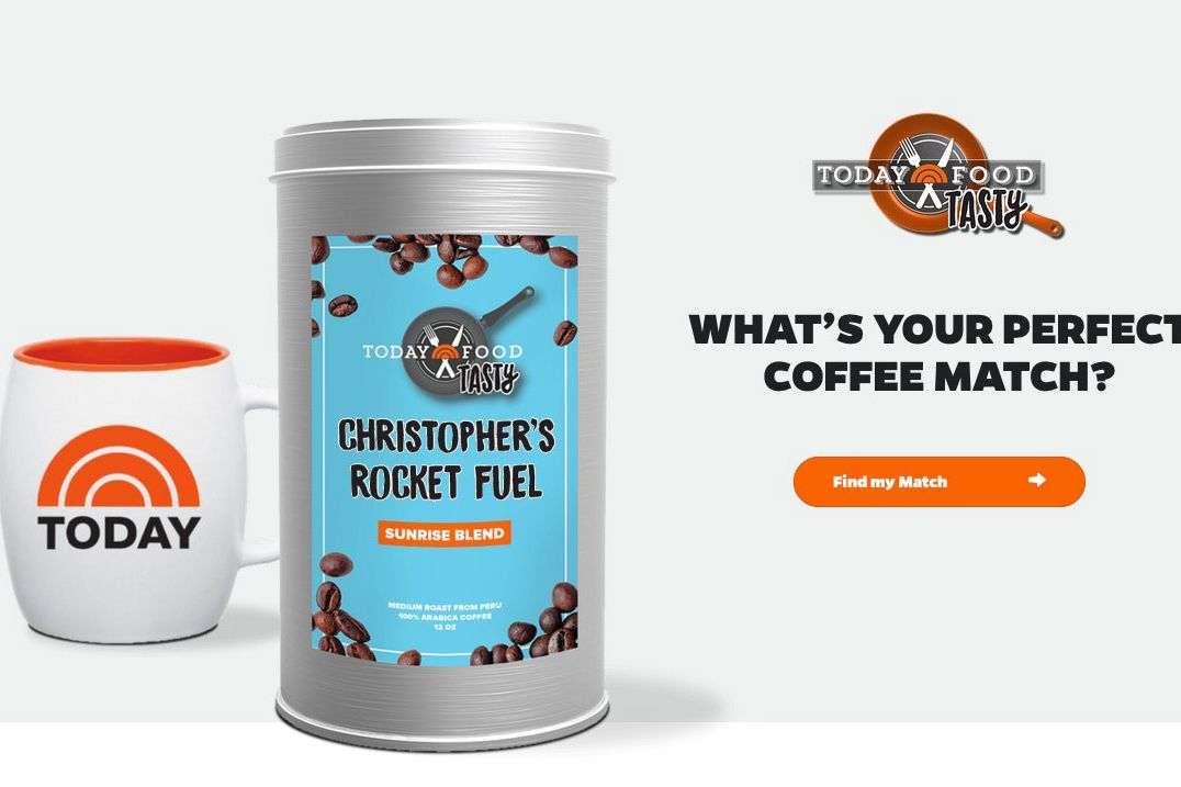BuzzFeed Is Now Selling Its Own Line of Coffees