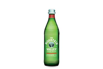 Mountain Valley Spring Spring Water, 33.8100-Ounces (Pack of 12)