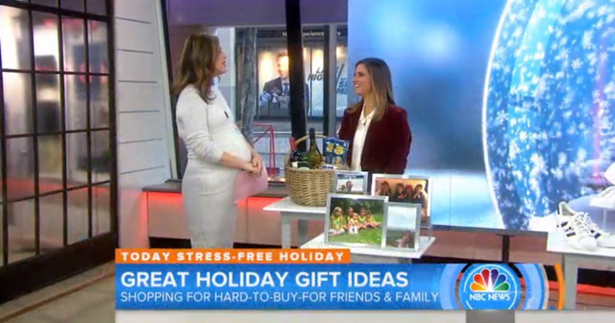 Today show christmas gifts for kids