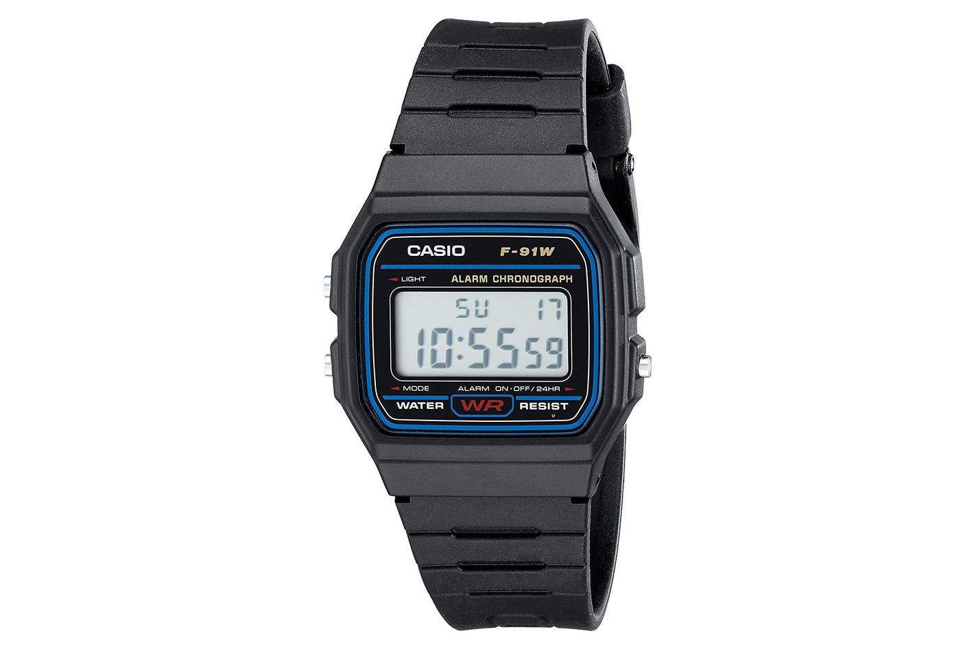 sports watches digital watch active red