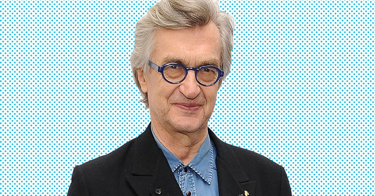 Wim Wenders on Salt of the Earth -- Vulture